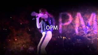 OPM Pinoy Music Festival Year 1
