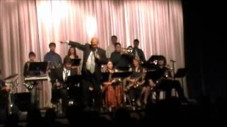 CHS Jazz 1- Reptile