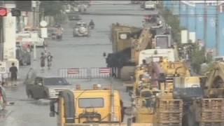 Tailandia: 300 muertos en las peores inundaciones en 50 años