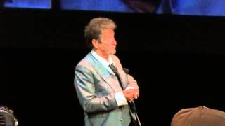 Al Pacino Evening with Pacino Live Montreal 2015 HD 1080P