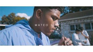 Mateo Sun - Quit Tellin (Prod. 9iNETY8)