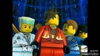 Lego ninjago - runnin tribute