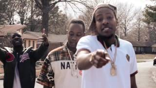 B.T.M.  B.Dub Ft. Lil Dave - Remember ***OFFICIAL VIDEO***