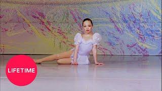 "Dance Moms: Maddie's ""Cry"" Solo (Season 1 Flashback)   Lifetime"