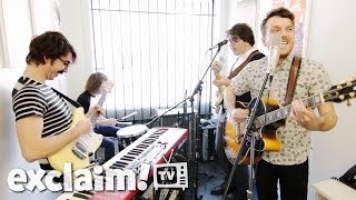 "The Elwins - ""Off The Wall"" on Exclaim! TV"