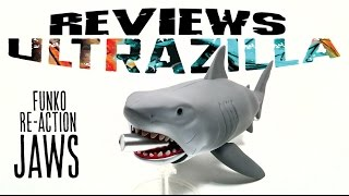 FUNKO RE-ACTION FIGURE JAWS REVIEW!