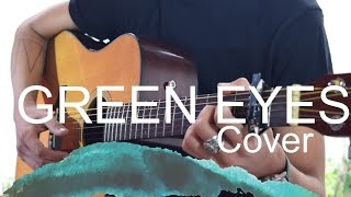 Green Eyes- Coldplay (Cover) by Never Seen Autumn