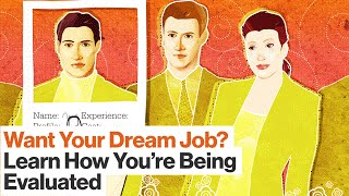 Want Your Dream Job?