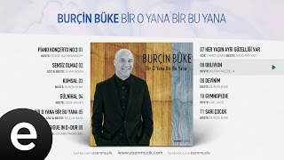 Oblivion (Burçin Büke) Official Audio #oblivion #burçinbüke