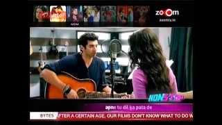 Chahun Mai ya na Aashiqui 2) Parveen Pawadia