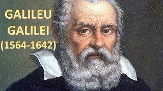 10 FRASES DE GALILEU GALILEI