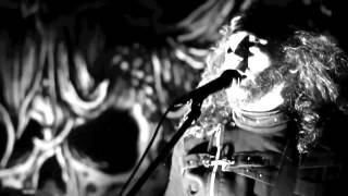 "Sunflower Dead - ""Wasted"" Bloody Bat Records - A BlankTV World Premiere!"