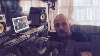 RAYKA DJ SET 18 AGOSTO 2016