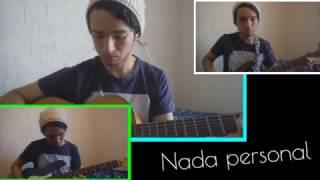 Nada Personal - Armando Manzanero (cover) | cover por thegiovazz