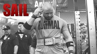 Powerlifting Motivation - SAIL