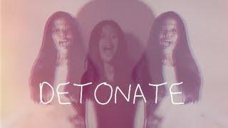 Detonate - Timeflies [Music Video]