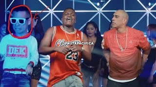 Mucho Coro (Video Remix) - Dek ft. Yomo | Pauta Pacifica