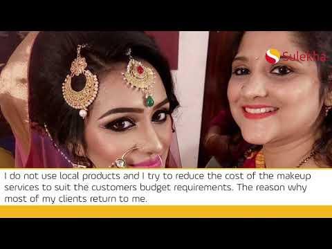 Best Makeup Artist in Dum Dum, Kolkata | Sulekha
