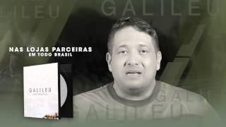 Chegou Galileu - Novo CD de Fernandinho [Lançamento 2015]