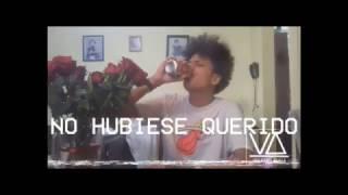 03-No hubiese querido// Vincent Ayala