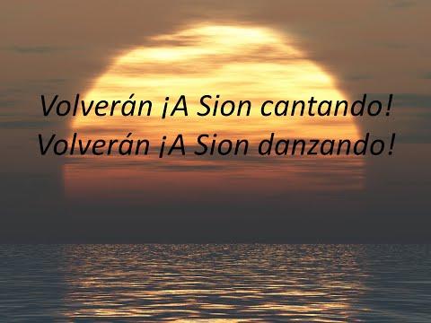 A Sion Cantando de Miel San Marcos Letra y Video