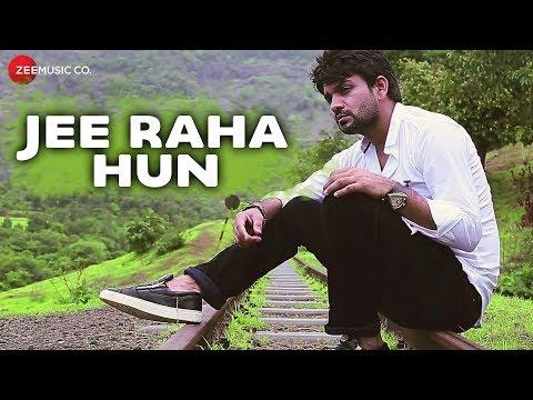 JEE RAHA HUN LYRICS - Atul Mishra | Parijat Chakravorty