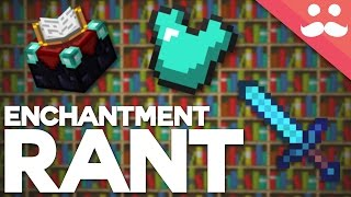 Why Some Minecraft Enchantments Are RUBBISH!
