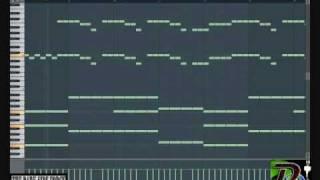 Clint Mansell - Requiem For A Dream (DVJ Dart Variation) [IN FL STUDIO]