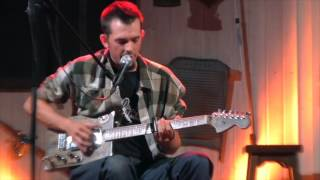 Vincent Slegers - One Girl (Live) - Hill Country Blues