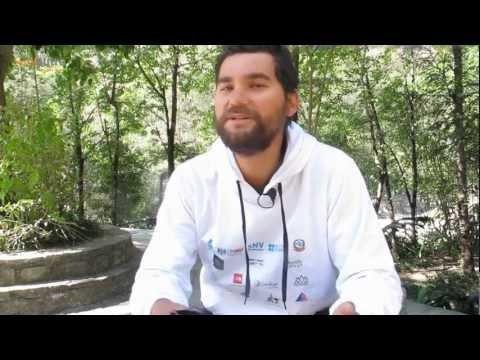 Nepal – Dawa Steven Sherpa