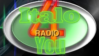 Anonce for Radio italo4you - live show feat Mode One & M@rgO (20.09.2015)