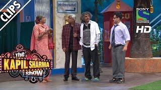 Chandu ke Saale ka rishta - The Kapil Sharma Show - Episode 9 - 21st May 2016