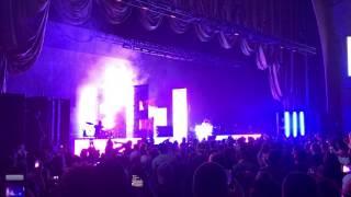 Big Sean - Radio City Music Hall - I Don't Fuck With You