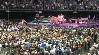 Bruce Springsteen Dallas 4 5 16 30