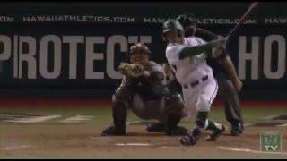 Hawaii Baseball Hype Video 2016