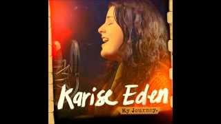 Karise Eden - Hallelujah