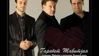 Garabet, Tavitjan Brothers & Zeljko Bebek - Jovano, Jovanke