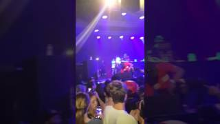 "Ugly god - Fbtt ""Live Santa Cruz"""