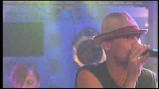 Gentleman - Rumours (live 2003)