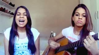 Meu Primeiro Amor   Priscilla Alcântara Naara e Sarah