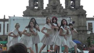 AOA - Excuse Me Dance Cover By Madbeat Crew