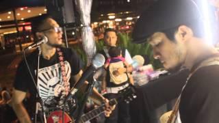 Iman's League - Dua (Live at Geylang Bazaar)