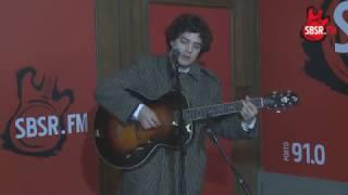 SBSR.FM | Tomás Wallenstein - Alvalade Chama Por Mim