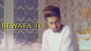 Bewafa Tu - Sad Whatsapp Status | Guri | Latest Very Sad Punjabi Whatsapp Status | Bewafa Tu