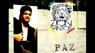 Jacó segurou o Anjo -  ZION E BANDA  reggae.