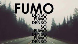 DJ Ride - Fumo Denso - Ft. Capicua (Lyric Video)