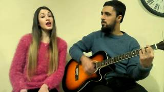 Ya nada queda (cover versión Kudai) - Gustavo y Evelyn