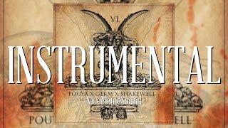 Pouya x Germ x Shakewell - Shawty Independent - Instrumental Remake (Prod. NiceMeme$ound)