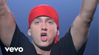 Eminem - Monkey See Monkey Do (Music Video)