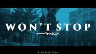 "[FREE] ""Won't Stop"" Speaker Knockerz Type Beat (Prod. By Midlow & RellyMade)"